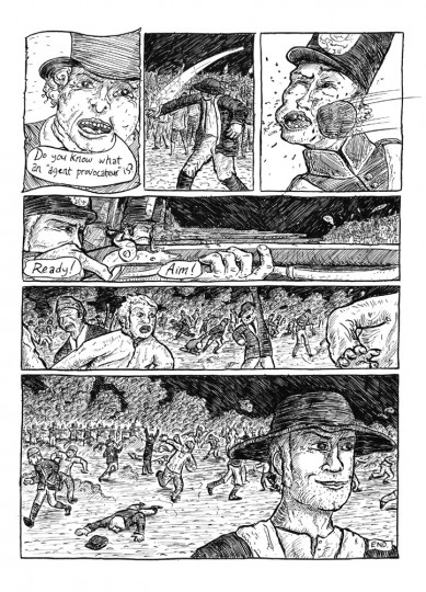 Followers of Ludd, Page 6